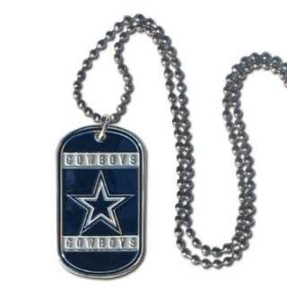Official Licensed NFL Dog Tags   Neck Tag   Necklace   Most Teams