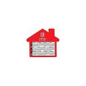Min Qty 250 House Calendar Magnets, Full Color