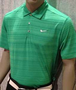 Nike Tiger Woods US Open Saturday Edition Golf Polo Shirt $85