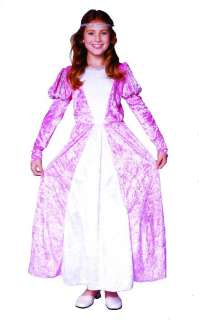 CHILDS PINK FAIRY PRINCESS DRESS GIRL HALLOWEEN COSTUME