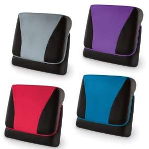 Homedics Adjustable Lumbar Massage Pillow