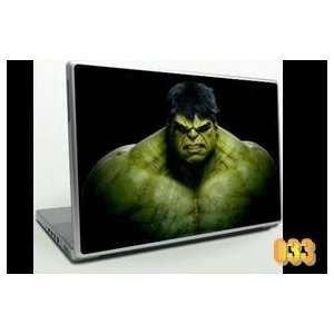 Unique HULK LAPTOP SKINS PROTECTIVE ART DECAL STICKER