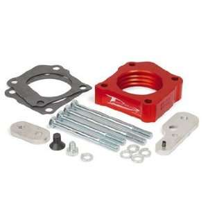 PowerAid Throttle Body Spacer, for the 2004 Toyota Tacoma Automotive