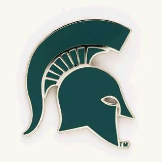 NCAA Michigan State Spartans Pin *SALE*