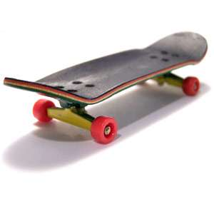New Tuned Rasta Complete Wooden Fingerboard Fast Shipping