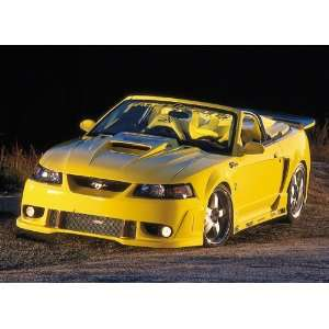 94 98 Ford Mustang BW2 Style Full Body Kit Automotive