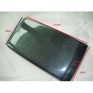 Carbon Fiber Hood Scoop/Side Scoop/Roof Scoop A Style
