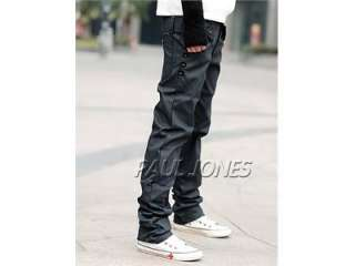 Fashion Style New Mens Casual Rope Sport Harem Trousers Pants TR1821