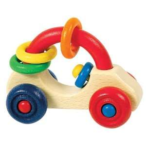 Elegant Baby Wooden Toy  Car Baby