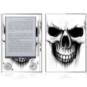 The Devil Skull Design Protective Decal Skin Sticker for