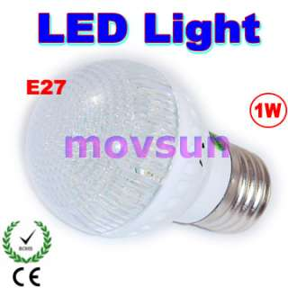 E27 High Power 18 LED spot Light Bulb Lamp 220V 110V Warranty 2 years