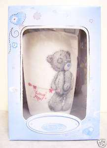 ME TO YOU TINY TATTY TEDDY BEAR FLEECE BLANKET NEW GIFT