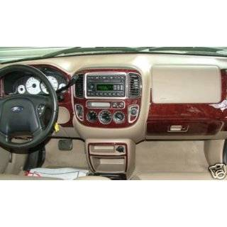 FORD ESCAPE 2008 2009 2010 2011 2012 INTERIOR WOOD DASH