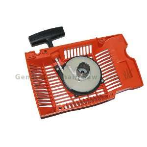 Gas Chainsaw Husky Husqvarna 61 268 272 Engine Motor Pull
