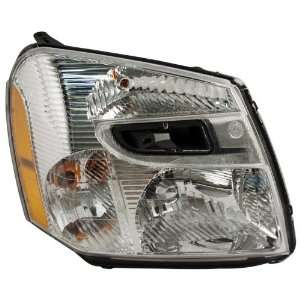 OE Replacement Chevrolet Equinox Passenger Side Headlight
