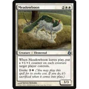 Gathering Meadowboon Collectible Trading Card Playset Toys & Games