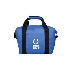 Indianapolis Colts NFL Logo Soft Sided Cooler Sports
