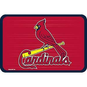 Saint Louis Cardinals MLB Floor Mat (20x30)