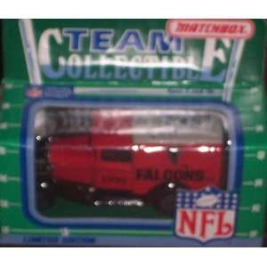 Rose NFL Diecast Ford Model A Truck Collectible Car