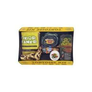 Zoo Med Laboratories Tortoise Starter Kit   POTK 10
