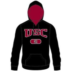 Carolina Gamecocks Mens Pullover Hoody Sweatshirt