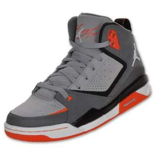 NIKE Jordan SC2 Mens Basketball Shoes, Stealth/White/Dark