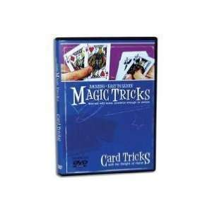 Card Tricks with No Sleight of Hand   Magic Trick Toys & Games