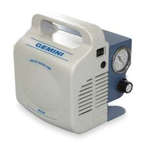 WELCH 2060B 01 Vacuum Pump,0.008 HP,12 VDC