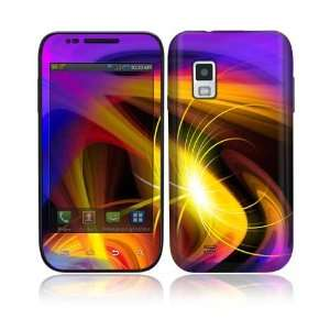 Cover Decal Sticker for Samsung Fascinate SCH i500 Cell Phone Cell