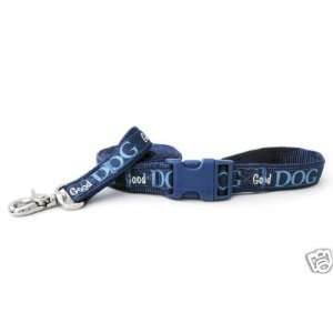 Douglas Paquette Nylon Dog Lead GOOD DOG 3/8 X 5