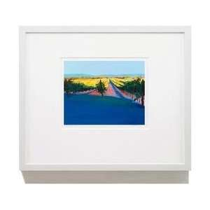 Sombra 16 X 20 Natural Framed Print Wall Art