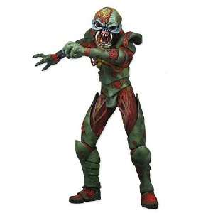 NECA Iron Maiden 7 Inch Action Figure The Final Frontier
