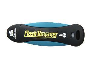 CORSAIR Flash Voyager 16GB USB 3.0 Flash Drive Model