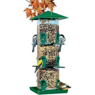Perky Pet Grandview Bird Feeder Garden Center