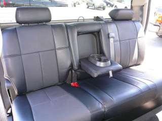 Chevy Silverado Crew Cab Leather Seat Covers Clazzio Chevrolet