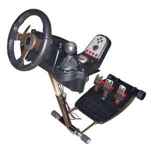 Racing Steering Wheel Stand for Logitech G27 or G25